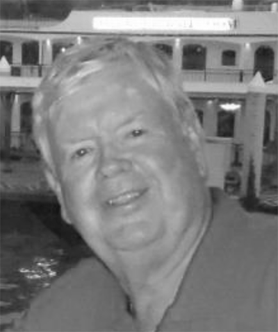 Bill Farrar competitive diving