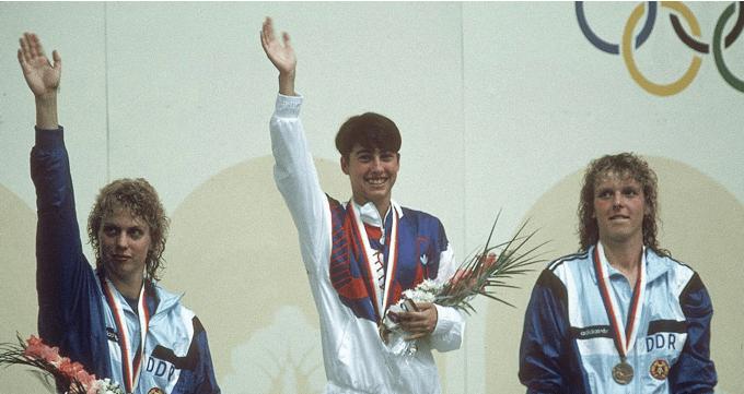 Women-In-The-Olympics