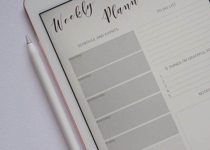 planning-organize