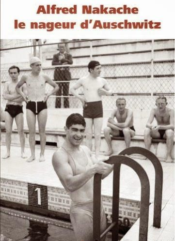 Auschwitz Swimming Pool Picture