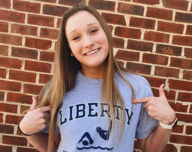Lexi Plogger Liberty