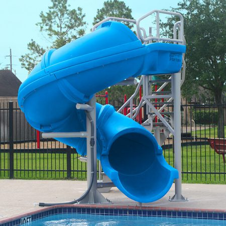 SR Smith Pool Slides