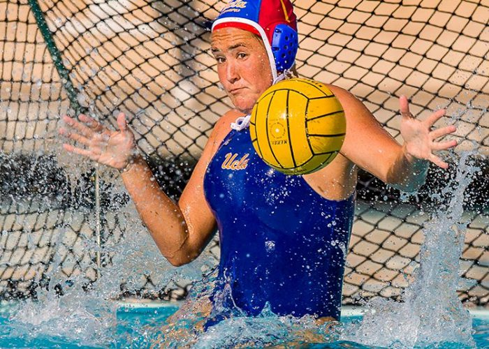 ucla-water-polo-goalie-goal-keeper