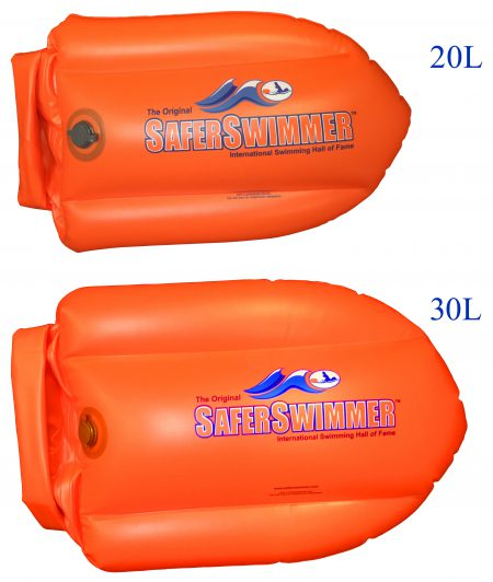 ISHOF safer swimmer