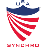 USA Synchro Logo