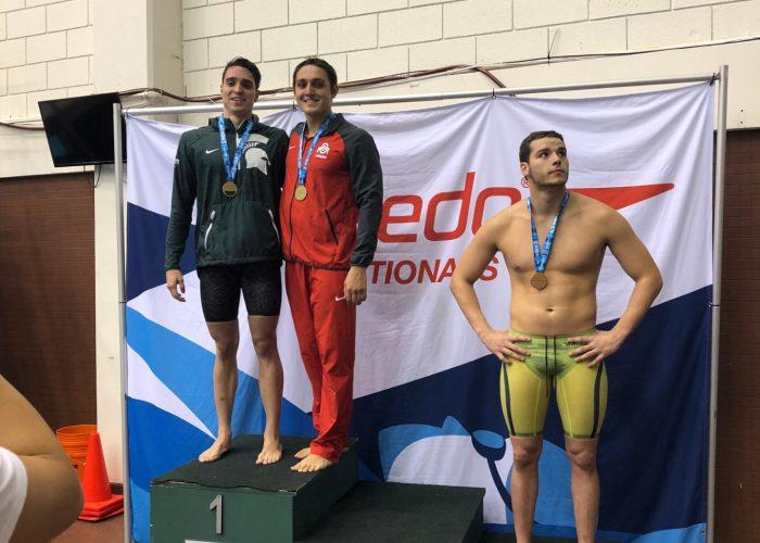 100-fly-tie-podium