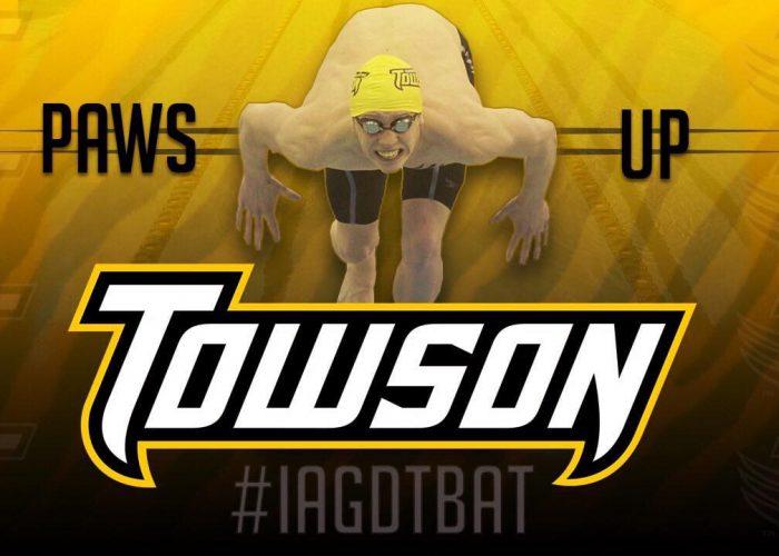 Towson-represent