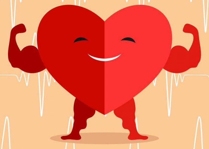 heart-runner-swimer