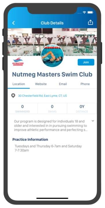 swim-usms-partner-home-screen