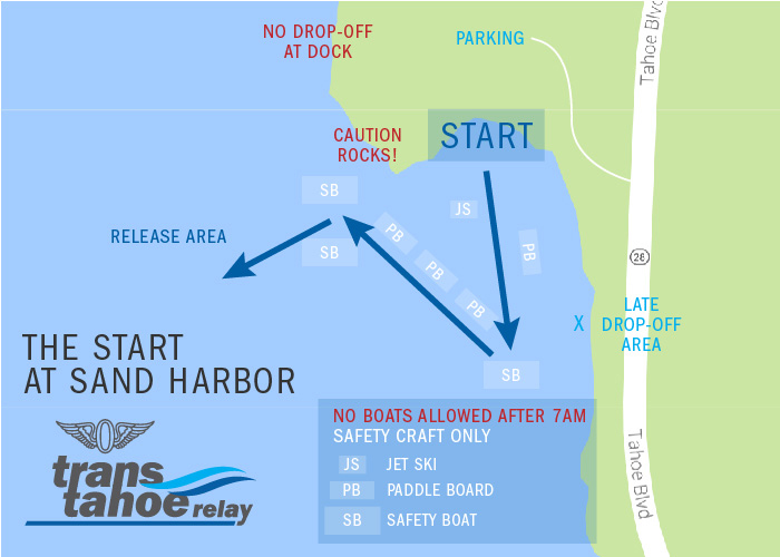 Trans-Tahoe-Relay-Start