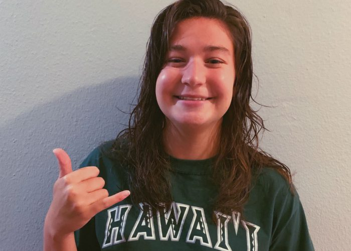 Anna Wetzel Hawaii