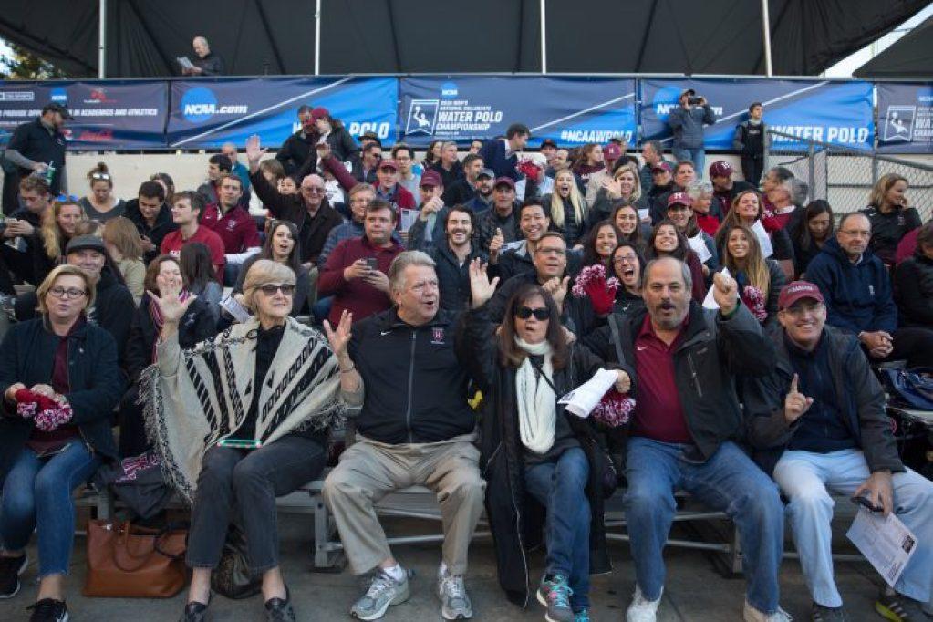 November 20, 2016;Harvard University vs UC Davis NCAA Play In Game at Spieker Aquatics, Berkeley, CA © photo by Catharyn Hayne - KLC fotos
