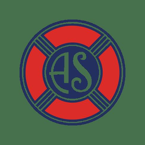 Aalborg Svoemmeklub (Aalborg Swim Team) Logo