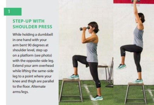exercise-one-step-up-with-shoulder-press