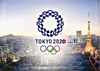 tokyo 2021 - Olympic Games