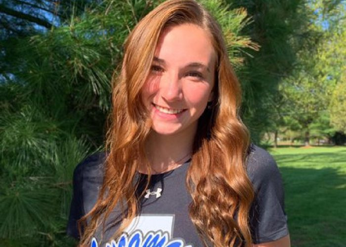 Elle Gilkerson indiana state