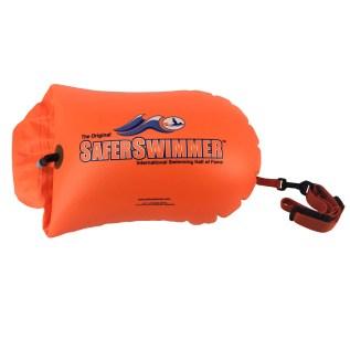 Safer Swimmer PVC 20L Orange 1024x1024