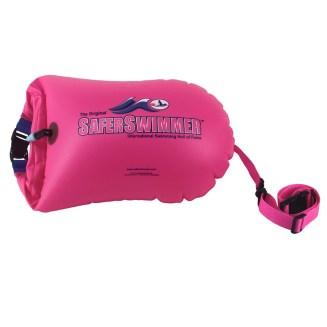 Safer Swimmer PVC 20L Pink 1024x1024