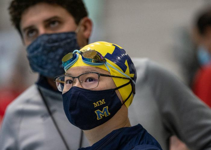 maggie-macneil, best women's swimmers