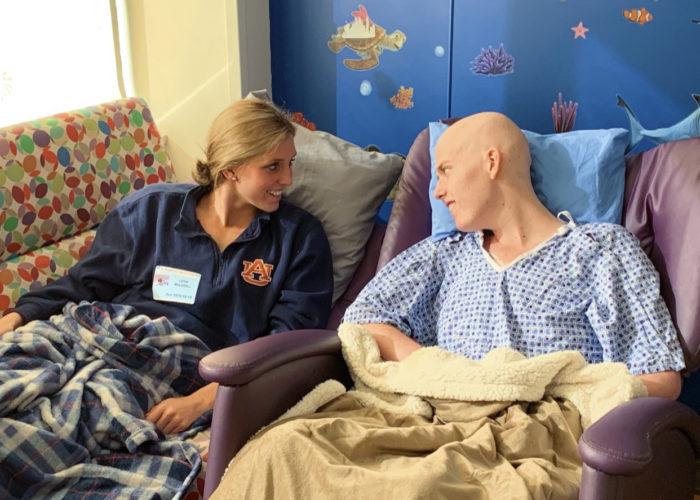 lexie mulvihill jake mulvihill siblings brother sister hospital cancer