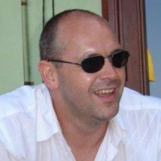 Sean Balmer
