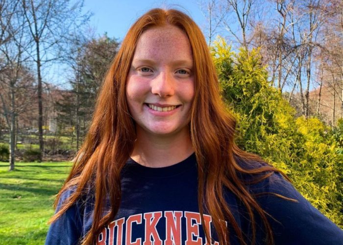 Claire Kehley bucknell