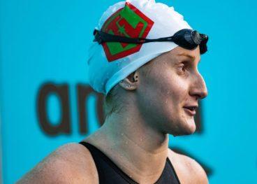 Danielle Hill Swim Ireland