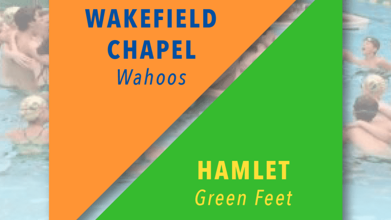 Wk 1 Meet of the Week: Wakefield Chapel @ Hamlet