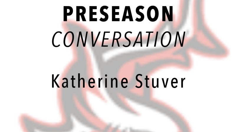 Preseason Conversation with Chesterbrook Head Coach: Katherine Stuver