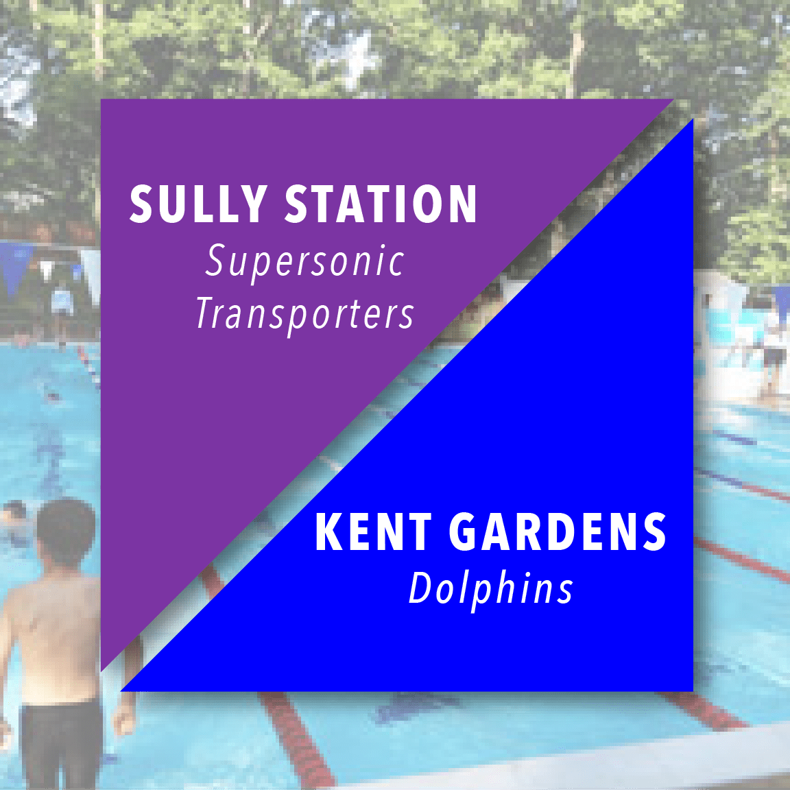 2018 Sully Station @ Kent Gardens: Relays