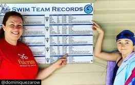 Newington Forest 2 gens record board
