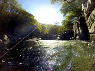 Swimming Wild Outdoors Adventures And Thoughts On Swimming Wild Under The Sky
