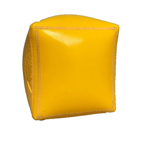 inflatable cube marker buoy