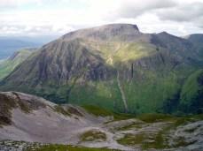 Ben Nevis - Scotland