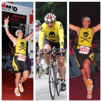 Did I mention I am an IRONMAN ? ;-)
