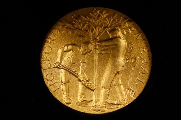 RHS Holford Medal