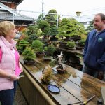 Ritta and Owen Reich Fujikawa San's nursery