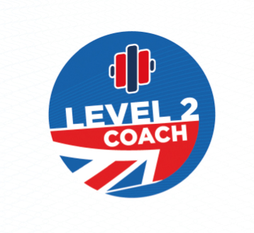 British Powerlifting Coaching course level 2