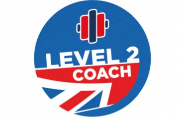 British Powerlifting Coaching course level 2