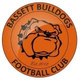 Bassett Bulldog Badge