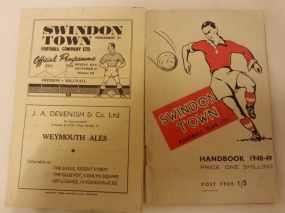 STFC 1948-49 Handbook