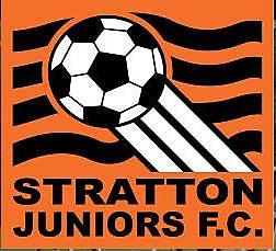 Screen shot stratton juniors logo
