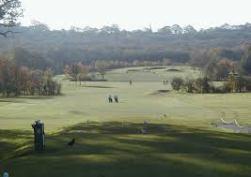 Broome Manor driving range