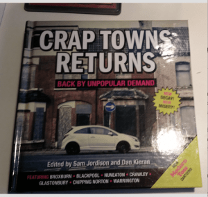 Crap towns book