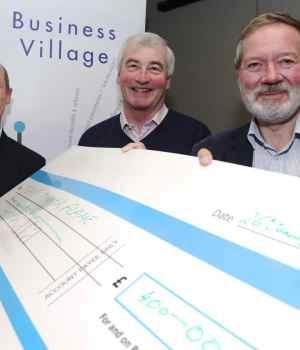 BV cheque presentation
