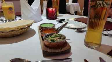 Diwali restaurant swindon 1