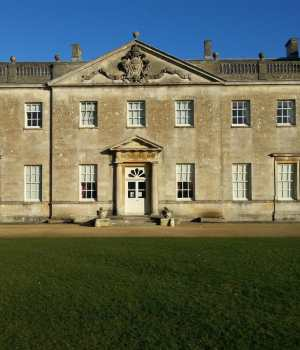 Lydiard House - - good things about Swindon