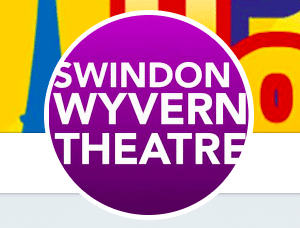 Swindon wyvern theatre roundel - swindon's theatre scene