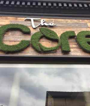 Core Juice Bar Swindon