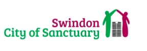 Swindon city of sanctuary logo